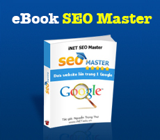 Ebook seo master
