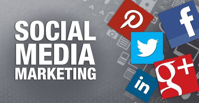 social media marketing kinh doanh online