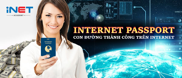 Internet Marketing Passport