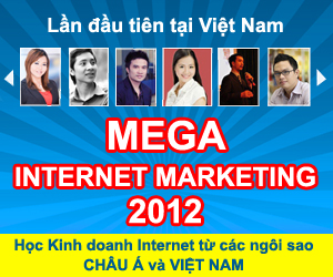 MEGA INTERNET MARKETING 2012