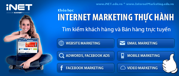 Internet Marketing thực hành