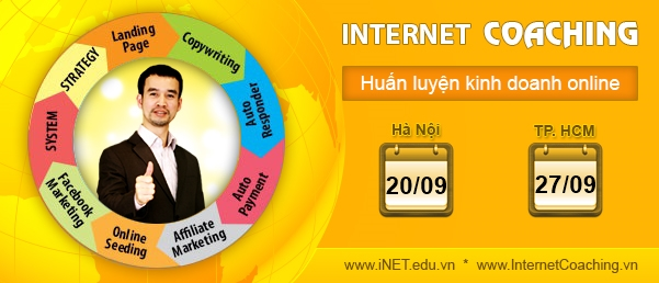 iNTERNET COACHING