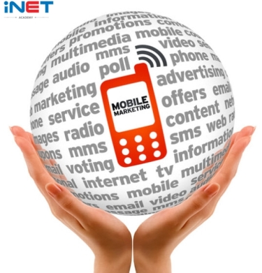 Mobile Marketing | Xu hướng Mobile | Internet di động