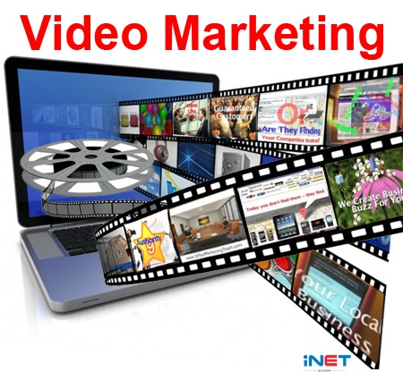 Video Marketing - Công cụ làm Viral Marketing hiệu quả nhất