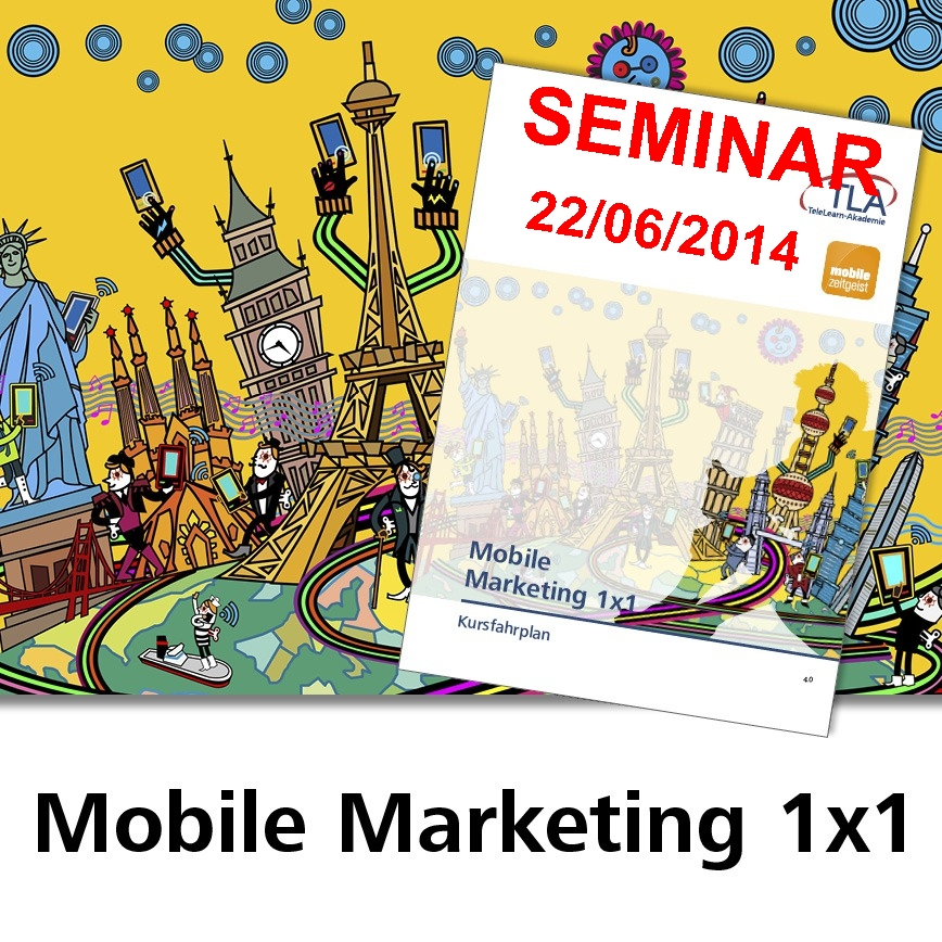 Seminar Mobile Marketing Tháng 06/2014 - HCM